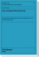 Das Kooperationsprinzip