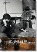 Joseph Beuys und die Zeichnungssammlung Klüser
