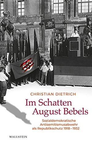 Dietrich, Christian. Im Schatten August Bebels - S