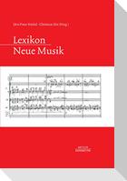 Lexikon Neue Musik