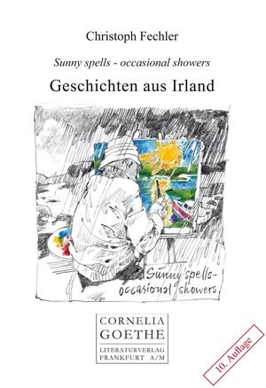 Fechler, Christoph / Rainer Liebold. Geschichten a