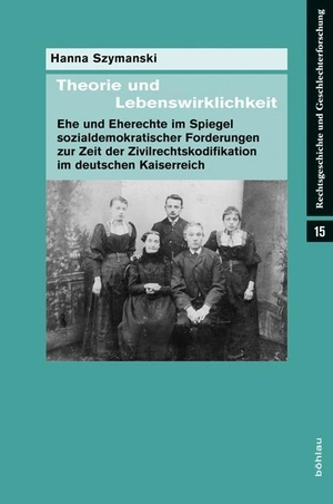 Szymanski, Hanna. Theorie und Lebenswirklichkeit -