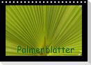 Palmenblätter (Tischkalender 2021 DIN A5 quer)