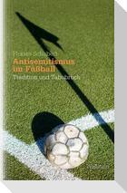 Antisemitismus im Fußball