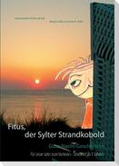 Fitus, der Sylter Strandkobold
