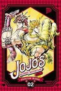 JoJo's Bizarre Adventure - Part 1: Phantom Blood 2