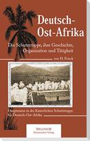 Deutsch-Ost-Afrika