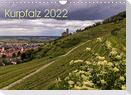 Kurpfalz 2022 (Wandkalender 2022 DIN A4 quer)