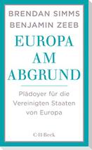 Europa am Abgrund