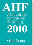 Berichtsjahr 2010