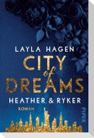 City of Dreams - Heather & Ryker