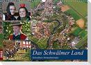 Das Schwälmer Land (Wandkalender 2022 DIN A3 quer)