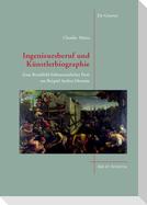 Ingenieursberuf und Künstlerbiographie
