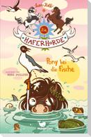 Die Haferhorde - Pony bei die Fische - Band 18
