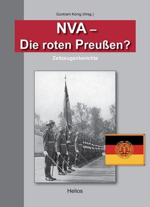 Heinemann, Ernst-Günter / Wolfgang Wünsche. NVA