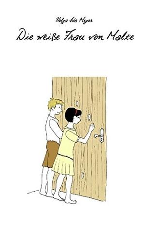 Helga I Meyer. Die weiße Frau von Malte. BoD – Books on Demand, 2010.