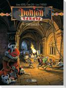 Donjon Parade 6