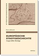 Europäische Stadtgeschichte