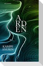 Kampf um Anurin - Band 1