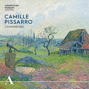 Flame Tree Studio (Hrsg.). Ashmolean Museum: Camille Pissarro Wall Calendar 2022 (Art Calendar). FLAME TREE PUB, 2021.
