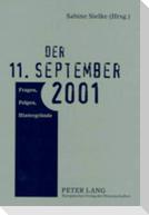 Der 11. September 2001