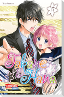 Takane & Hana 17