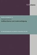 Antifaschismus und Judenverfolgung