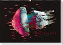 MEDUSALOVE (Wandkalender 2022 DIN A2 quer)