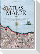 Joan Blaeu. Atlas Maior of 1665