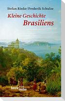 Kleine Geschichte Brasiliens