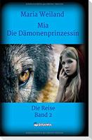 Mia - Die Dämonenprinzessin Band 2