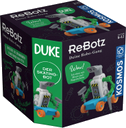 ReBotz - Duke der Skating-Bot