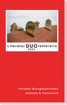 Literatur DUO Letterario 2021