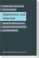 Adoleszenz und Alterität