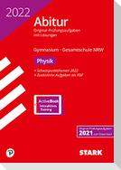 STARK Abiturprüfung NRW 2022 - Physik GK/LK