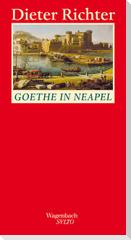 Goethe in Neapel