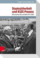 Staatssicherheit und KSZE-Prozess