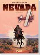 Nevada. Band 2
