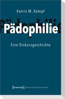 Pädophilie