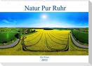 Natur Pur Ruhr (Wandkalender 2022 DIN A2 quer)