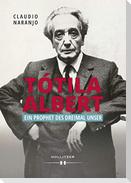Tótila Albert