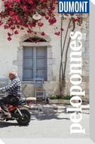 DuMont Reise-Taschenbuch Peloponnes