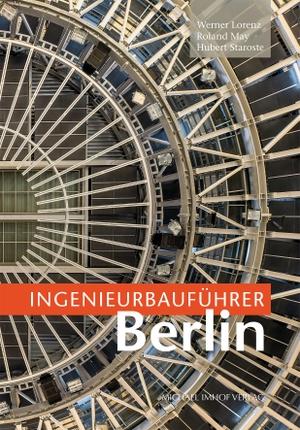 Lorenz, Werner / May, Roland et al. Ingenieurbauf