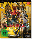Lupin III.: The First (Movie) - Blu-ray [Limited Edition]