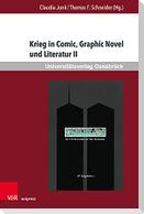 Krieg in Comic, Graphic Novel und Literatur II
