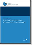 Ethische Aspekte der Donogenen Insemination