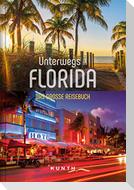 Unterwegs in Florida