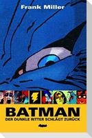 Batman. Der Dunkle Ritter schlägt zurück