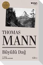 Büyülü Dag 2 Kitap Takim