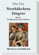 Nesthäkchens Jüngste (Großdruck)